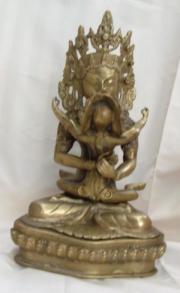 Kunstgegenstände aus Indien