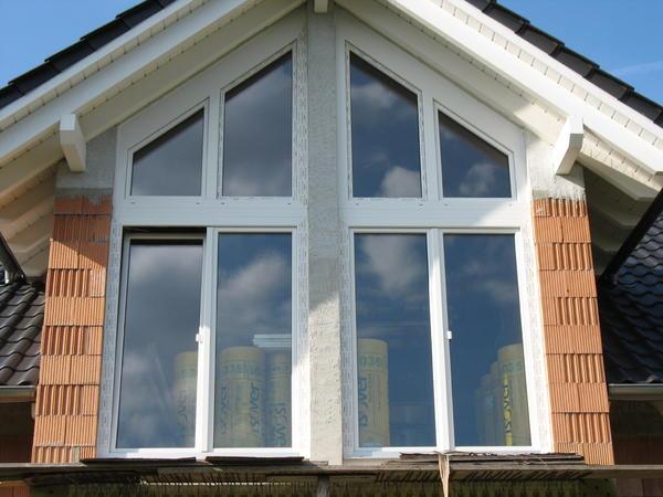Kunststofft Ren Fensterkombination In Osthofen Fenster