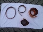 Kupferbleche & Kupferbänder