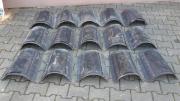Kupferfürstziegel für Dachreinigung