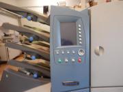 Kuvertiermaschine DI 641
