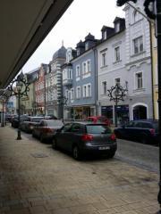 Laden in Marktredwitz