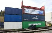 Lagercontainer/Materialcontainer
