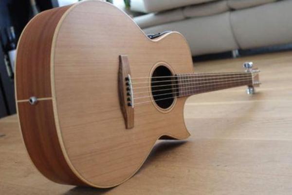 lakewood m14 cp akustik gitarre akustikgitarre in m nchen gitarren zubeh r kaufen und. Black Bedroom Furniture Sets. Home Design Ideas