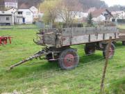 Landwirtschaft Rolle 2