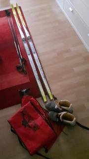 Langlauf Damen Ski