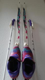 Langlaufski (200cm) Marke