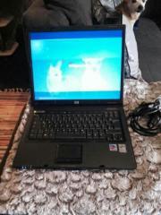 Laptop HP nc6120
