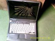 laptop mit externem