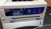 Laserdrucker s/w