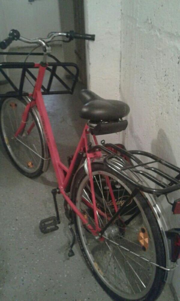 lasten fahrrad gebraucht kaufen nur 3 st bis 60 g nstiger. Black Bedroom Furniture Sets. Home Design Ideas