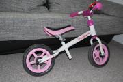 Laufrad für Mädchen