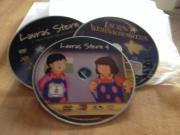 Lauras-Stern DVDs