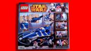 Lego 75087,Star