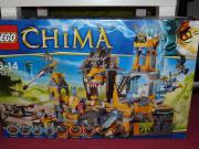 Lego Chima Tempel