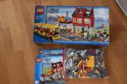 Lego City 7641