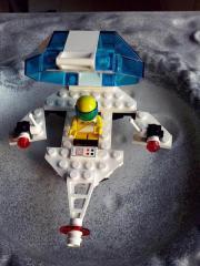 LEGO Nr. 6850