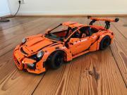 Lego Porsche 42056 (