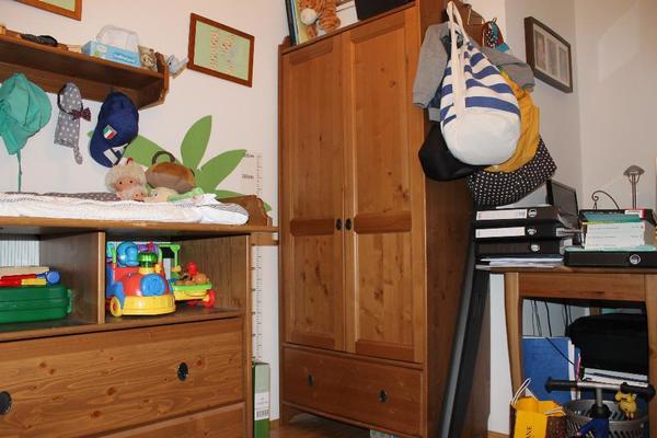 Leksvik kinderzimmer von ikea 5 6 teilig in frankfurt for Kinderzimmer von ikea