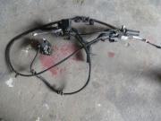 Lenker Bremszange Honda