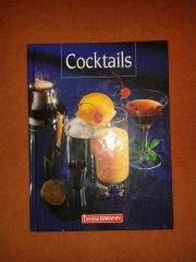Likör & -Cocktailbücher