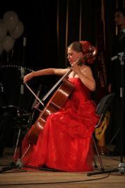 Livemusik/Hochzeitsmusik/Cellistin/