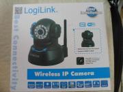 LogiLink Wireless IP