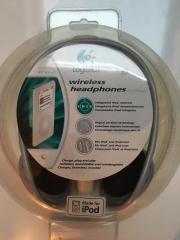 Logitech kabellose Kopfhörer