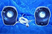 Logitech Speaker Z