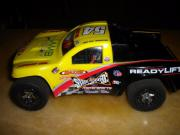 Losi Mini Stronghold