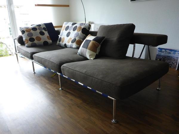 lounge sofa kaufen gebraucht und g nstig. Black Bedroom Furniture Sets. Home Design Ideas
