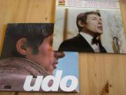 LP Schallplatten Udo