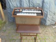 Luxor Klavier