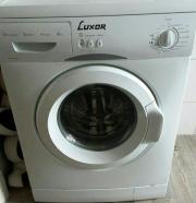 Luxor Waschmaschine voll