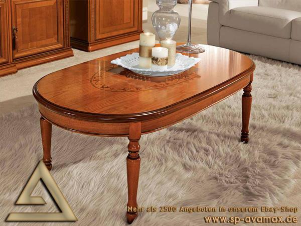 luxus m bel italien couchtisch siena italienische klassische stilm bel in hamburg couchtische. Black Bedroom Furniture Sets. Home Design Ideas