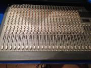 M- 2524 Audio