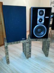 MAGNAT-Stereo-Lautsprecherboxen