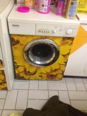 Magnetcover für Waschmaschine