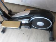 Magnetic Elliptical Crosstrainer