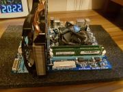 Mainboard Bundle - Cpu,