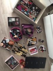 Make-up und