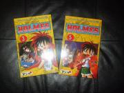 Manga- Holmes