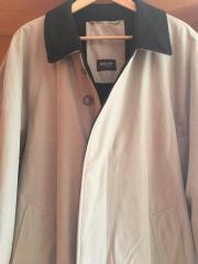 Mantel für Herren