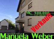 Manuela Weber: Verkaufe