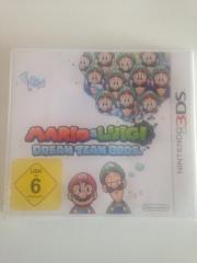 Mario & Luigi Dream
