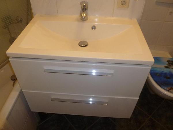 Waschbecken neu und gebraucht kaufen bei - Waschbecken gebraucht ...