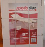 Massageliege SportPlus - originalverpackt