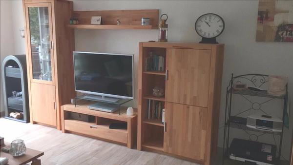 schrankwand element neu und gebraucht kaufen bei. Black Bedroom Furniture Sets. Home Design Ideas