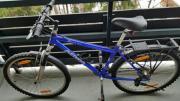 Mauntain-Bike