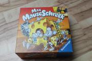 Max Mäuse Schreck